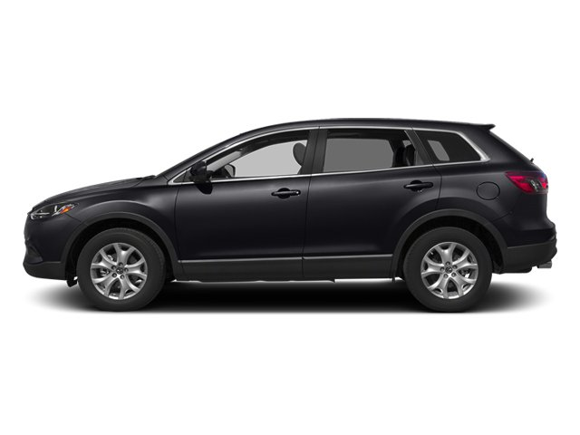 2014 Mazda CX-9 Grand Touring GT TECHNOLOGY PACKAGE  -inc Bose Centerpoint w10 speakers  SiriusXM