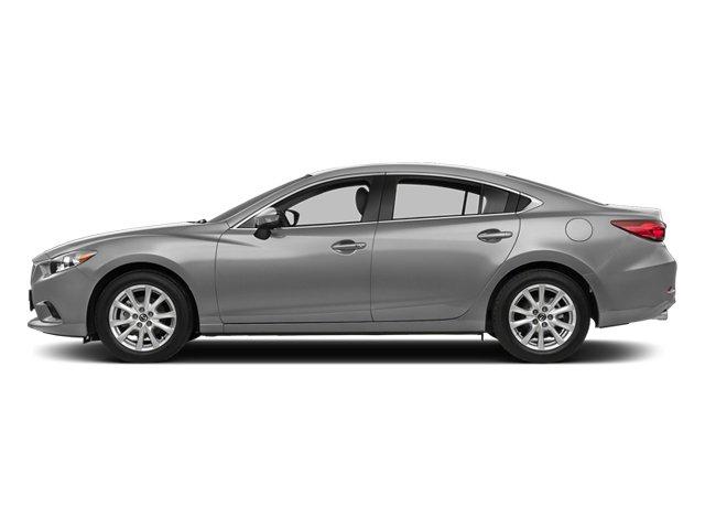 2014 Mazda Mazda6 i Sport Front Wheel Drive Power Steering ABS 4-Wheel Disc Brakes Brake Assist