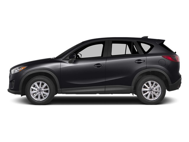 2014 Mazda CX-5 Touring Front Wheel Drive Power Steering ABS 4-Wheel Disc Brakes Brake Assist