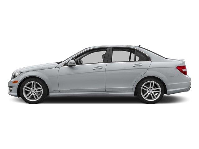 2014 Mercedes C-Class C250 Sport Sedan Turbocharged Rear Wheel Drive Power Steering ABS 4-Wheel