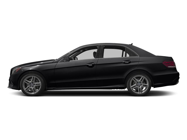 2014 Mercedes E-Class  Rear Wheel Drive Power Steering ABS 4-Wheel Disc Brakes Brake Assist Al
