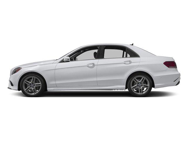 2014 Mercedes-Benz E-Class E350  Premium Unleaded V-6 3.5 L/213