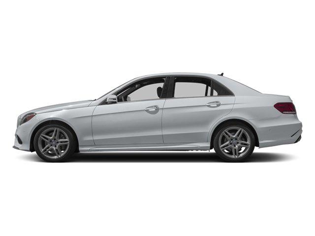 2014 Mercedes E-Class E350 Sport Sedan Rear Wheel Drive Power Steering ABS 4-Wheel Disc Brakes