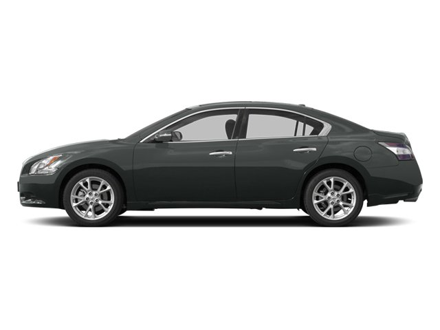 2014 Nissan Maxima  Premium Unleaded V-6 3.5 L/213