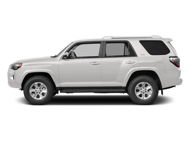 2014 Toyota 4Runner Trail Premium 4WD 4dr V6 Trail Premium Regular Unleaded V-6 4.0 L/241