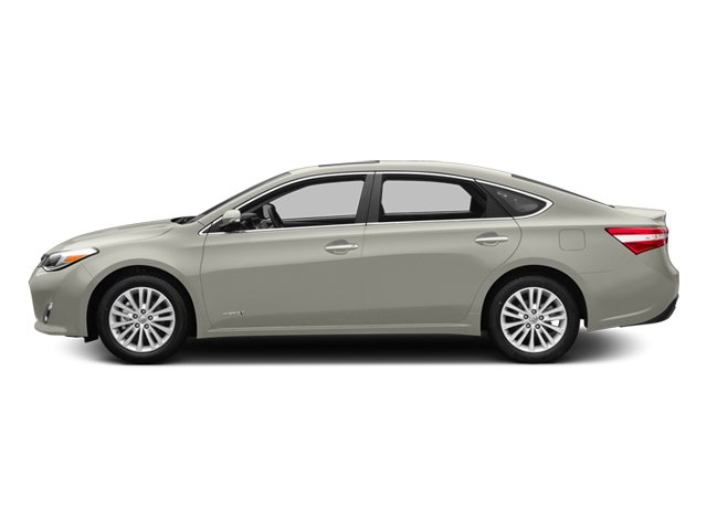 2014 Toyota Avalon Hybrid 4dr Sdn XLE Premium