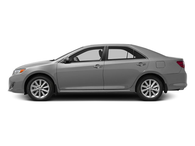 2014 Toyota Camry XLE Front Wheel Drive Power Steering ABS 4-Wheel Disc Brakes Brake Assist Al