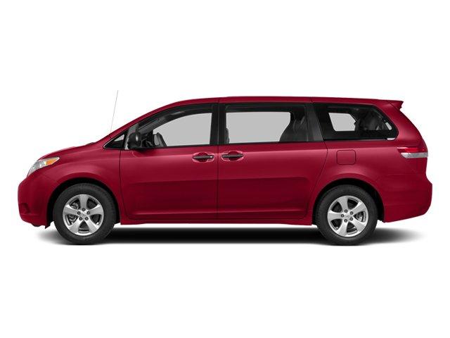 2014 Toyota Sienna 5dr 8-Pass Van V6 XLE FWD