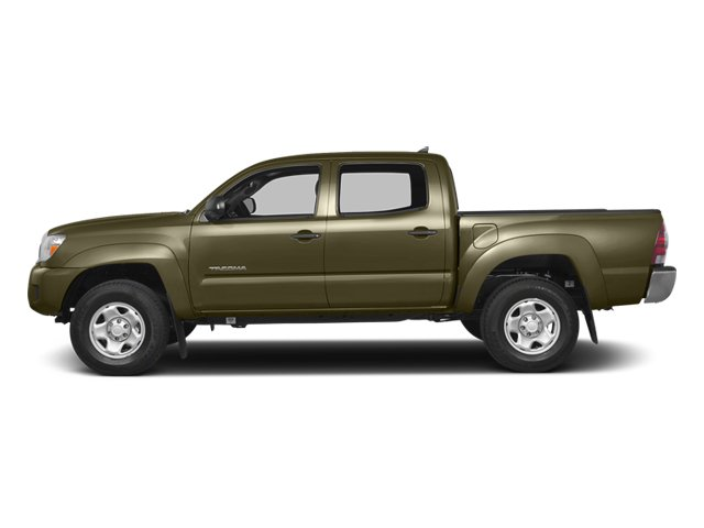2014 Toyota Tacoma  4.0 L V 6