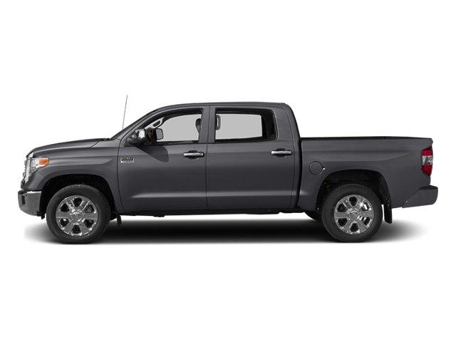 2014 Toyota Tundra 4WD Truck CrewMax 5.7L FFV V8 6-Spd AT 1794 5.7 L V