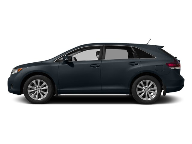 2014 Toyota Venza LIMTED All Wheel Drive Power Steering ABS 4-Wheel Disc Brakes Brake Assist A