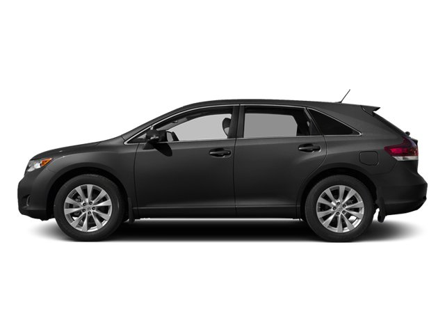2014 Toyota Venza 4dr Wgn I4 AWD LE