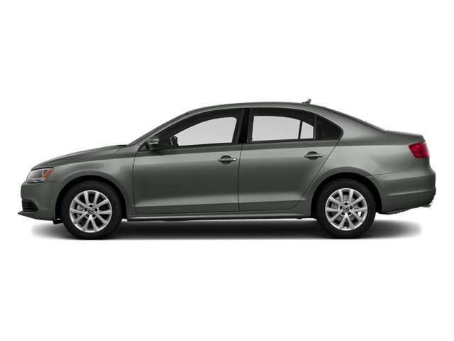 2014 Volkswagen Jetta Sedan  Turbocharged Front Wheel Drive Power Steering ABS 4-Wheel Disc Bra