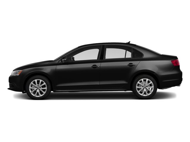 2014 Volkswagen Jetta Sedan  Front Wheel Drive Power Steering ABS 4-Wheel Disc Brakes Brake Ass