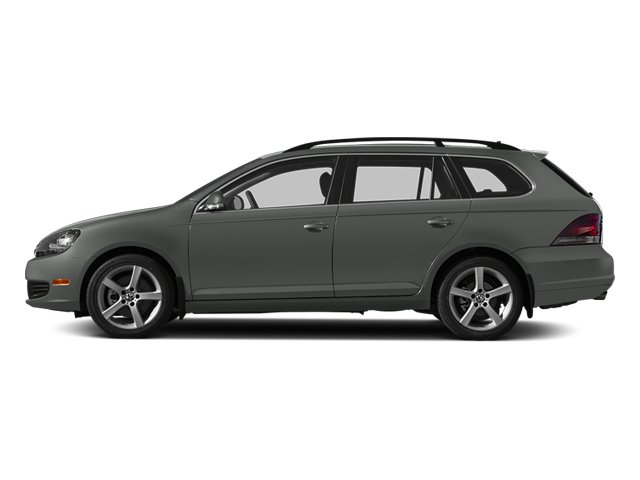 2014 Volkswagen Jetta SportWagen  Turbocharged Front Wheel Drive Power Steering ABS 4-Wheel Dis