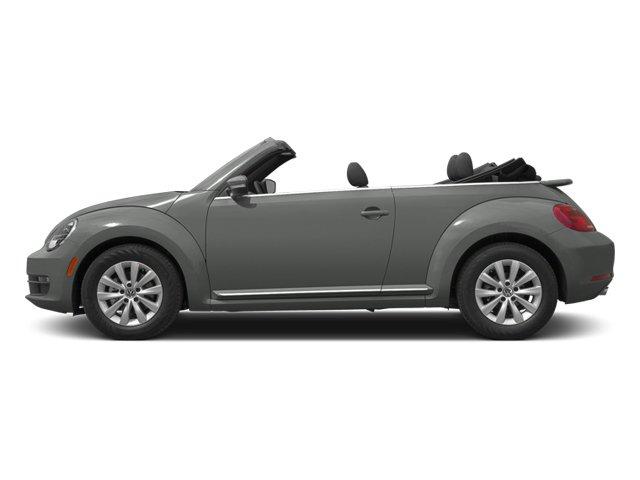 2014 Volkswagen Beetle Convertible 20L TDI Turbocharged Front Wheel Drive Power Steering ABS 4