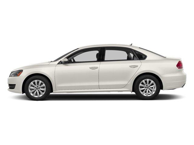 2014 Volkswagen Passat TDI SEL Premium Turbocharged Front Wheel Drive Power Steering ABS 4-Whee