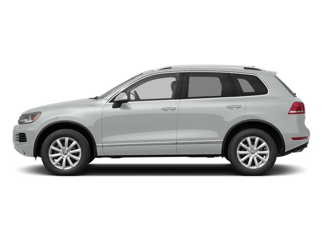 2014 Volkswagen Touareg Exec All Wheel Drive Tow Hitch Power Steering ABS 4-Wheel Disc Brakes
