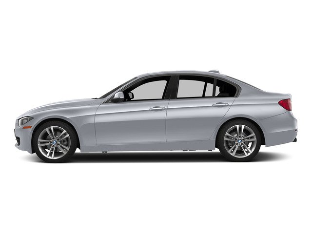 2015 BMW 3 Series 328i DRIVER ASSISTANCE PACKAGE  -inc Rear View Camera  Park Distance Control HE