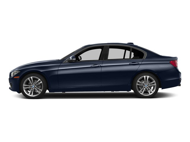 2015 BMW 3 Series 328i DRIVER ASSISTANCE PACKAGE  -inc Rear View Camera  Park Distance Control EN