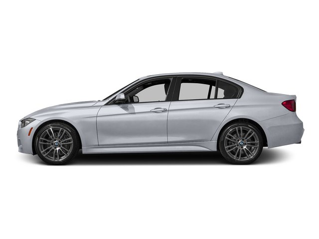 2015 BMW 3 Series 335i DRIVER ASSISTANCE PACKAGE  -inc Rear View Camera  Park Distance Control HE