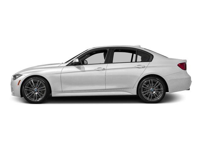 2015 BMW 3 Series 335i DRIVER ASSISTANCE PACKAGE  -inc Rear View Camera  Park Distance Control EN