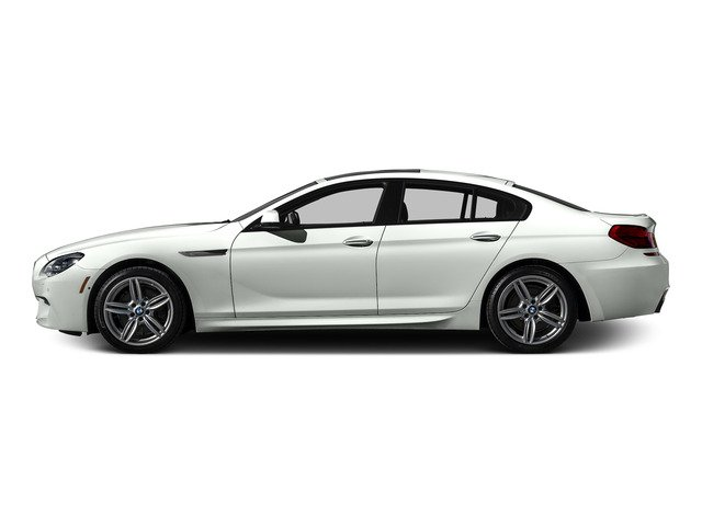 2015 BMW 6 Series 640i EXECUTIVE PACKAGE  -inc Front Ventilated Seats  4-Zone Automatic Climate Co