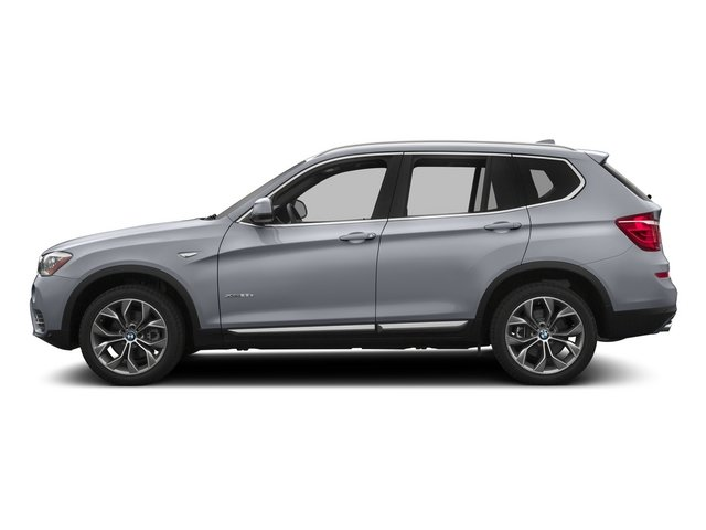 2015 BMW X3 xDrive28i COLD WEATHER PACKAGE  -inc Heated Front Seats  Heated Rear Seats  Heated Ste