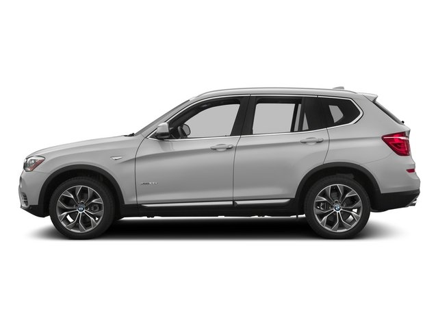 2015 BMW X3 xDrive35i COLD WEATHER PACKAGE  -inc Heated Front Seats  Heated Rear Seats  Heated Ste