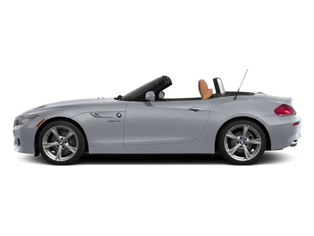 2015 BMW Z4 sDrive35i HEATED FRONT SEATS PREMIUM SOUND PACKAGE  -inc Premium Hi-Fi System  Satell