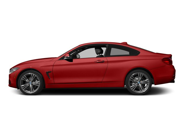 2015 BMW 4 Series 435i DRIVER ASSISTANCE PACKAGE  -inc Rear View Camera  Park Distance Control HE