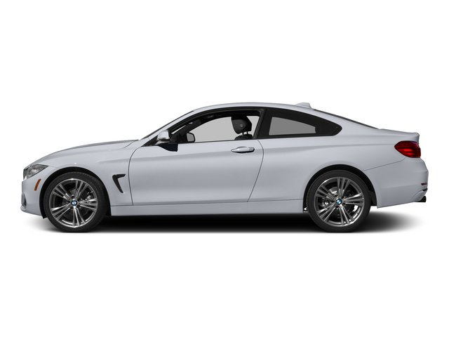 2015 BMW 4 Series 428i DRIVER ASSISTANCE PACKAGE  -inc Rear View Camera  Park Distance Control HE