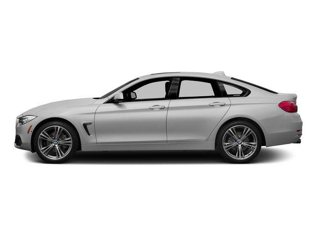 2015 BMW 4 Series 428i DRIVER ASSISTANCE PACKAGE  -inc Rear View Camera  Park Distance Control EN