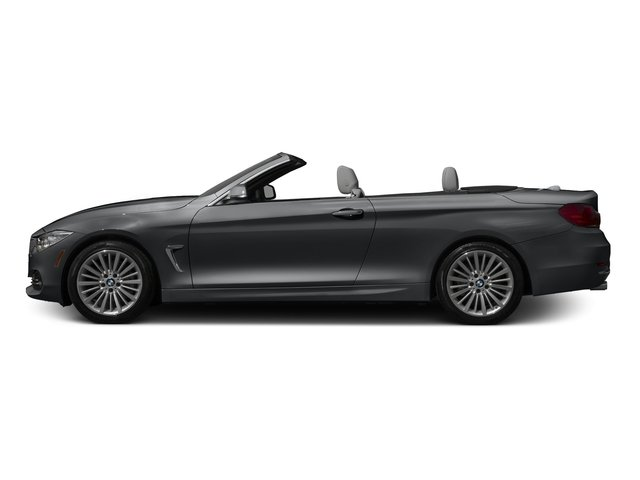 2015 BMW 4 Series 435i DRIVER ASSISTANCE PACKAGE  -inc Rear View Camera  Park Distance Control EN