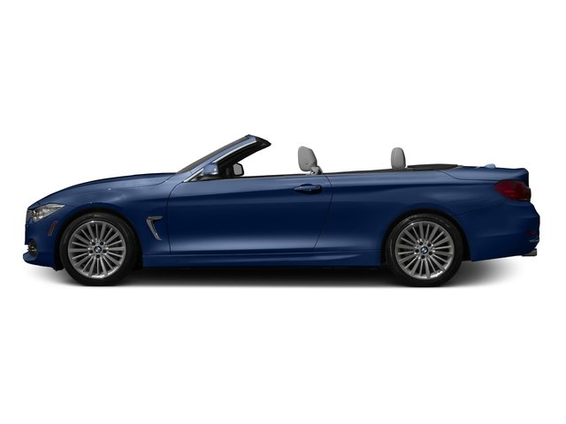 2015 BMW 4 Series 435i COLD WEATHER PACKAGE  -inc Heated Front Seats  Neck Warmer  Heated Steering