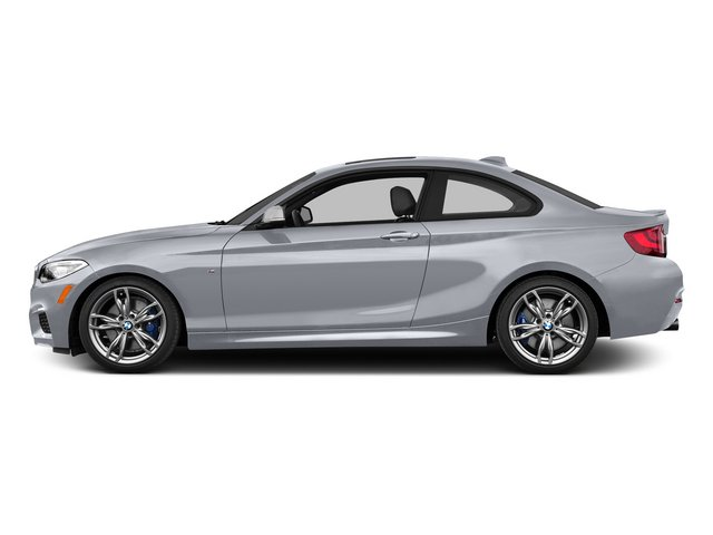 2015 BMW 2 Series M235i COLD WEATHER PACKAGE  -inc Heated Front Seats  Heated Steering Wheel  Retr