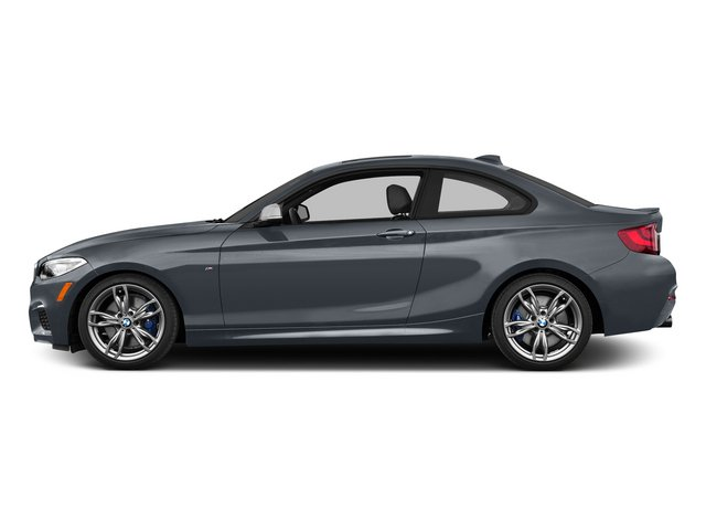 2015 BMW 2 Series M235i DRIVER ASSISTANCE PACKAGE  -inc Rear View Camera  Park Distance Control E