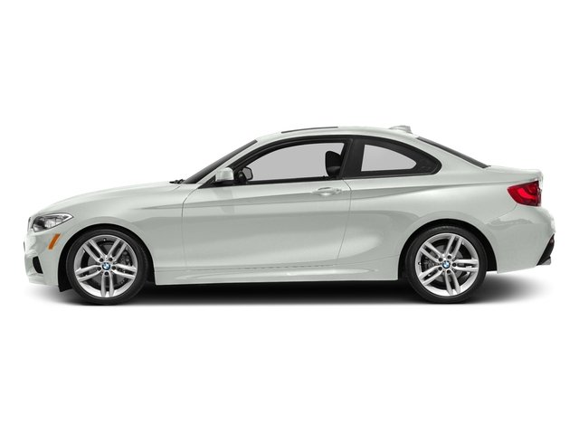 2015 BMW 2 Series 228i MOONROOF TRANSMISSION 8-SPEED SPORT AUTO WSHIFT PADDLES  -inc steering w