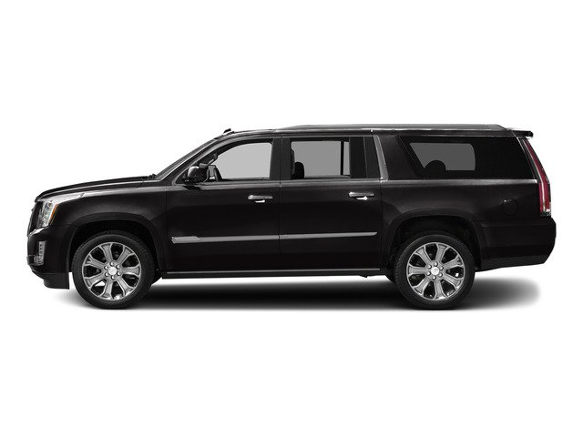2015 Cadillac Escalade ESV Luxury LockingLimited Slip Differential Four Wheel Drive Tow Hitch A