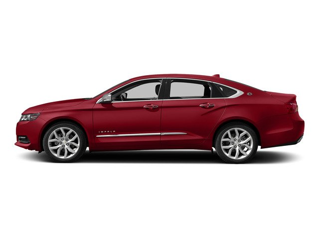 Used 2015 Chevrolet Impala in , TX