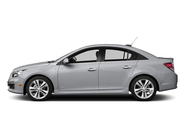 Chevy Cruze 2015 Ss