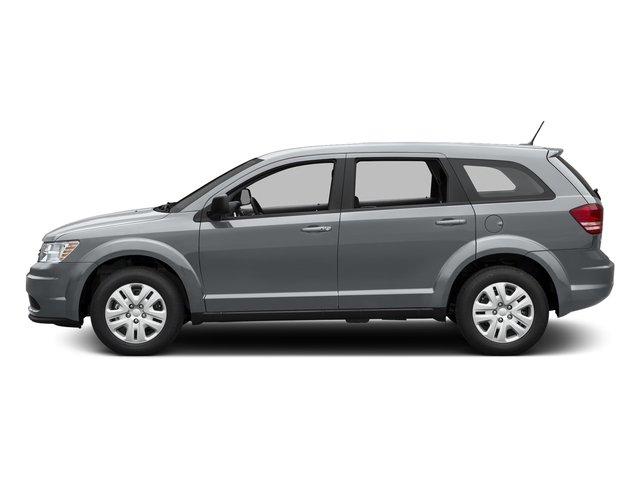 2015 Dodge Journey SXT All Wheel Drive Power Steering ABS 4-Wheel Disc Brakes Brake Assist Alu
