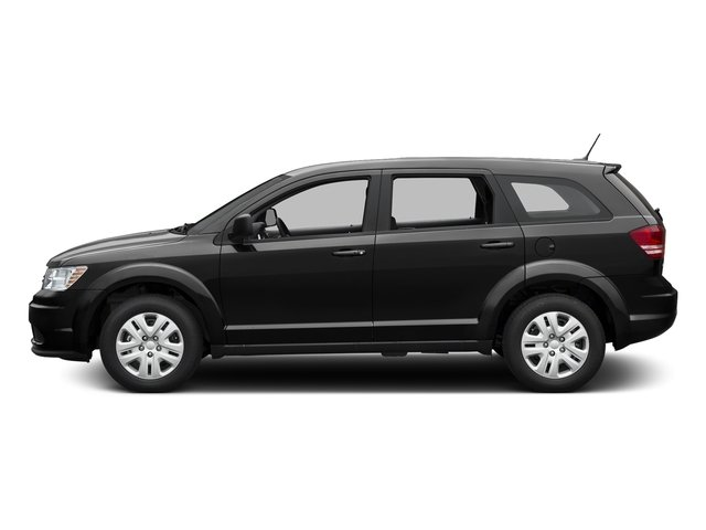 2015 Dodge Journey Limited Front Wheel Drive Power Steering ABS 4-Wheel Disc Brakes Brake Assis