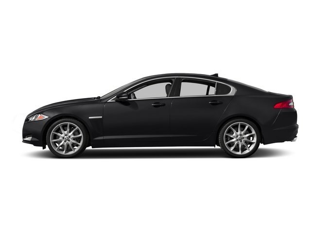 2015 Jaguar XF I4 T Premium RWD WHEEL LOCK PACKAGE  -inc Jaguar logo licence plate frame  Chrome W