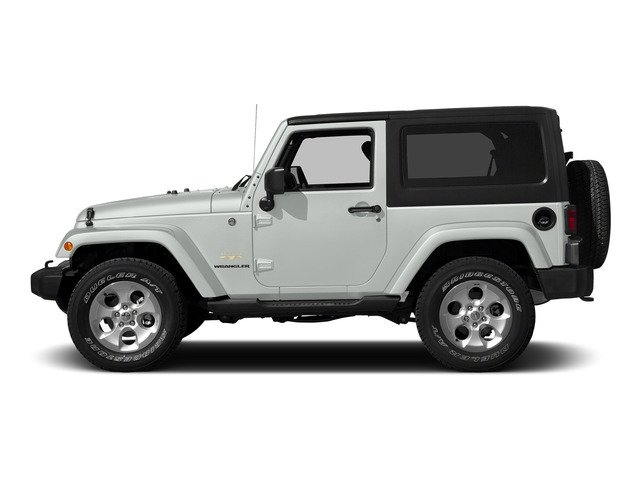 2015 Jeep Wrangler SPOR Four Wheel Drive Power Steering ABS 4-Wheel Disc Brakes Brake Assist C