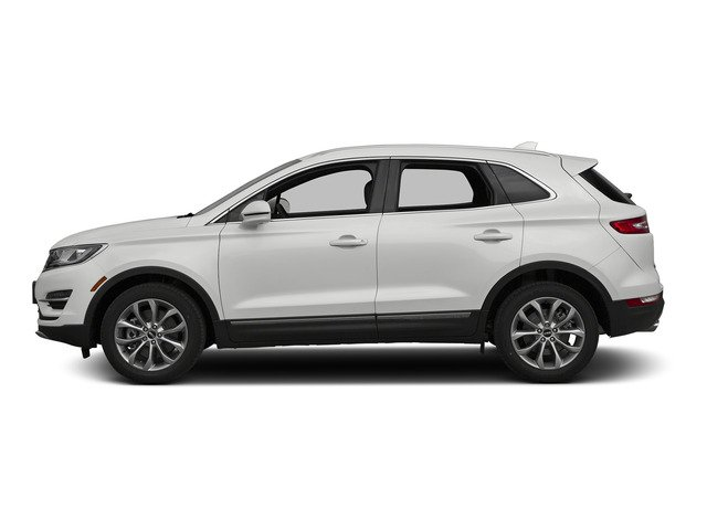2015 Lincoln MKC 4DR FWD Turbocharged Front Wheel Drive Power Steering ABS 4-Wheel Disc Brakes