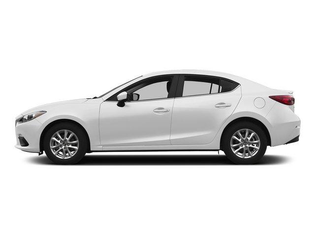 2015 Mazda Mazda3 i Grand Touring SNOWFLAKE WHITE PEARL MICA SNOWFLAKE WHITE PEARL MICA PAINT CHAR