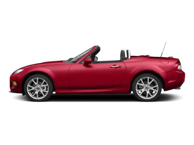 2015 Mazda MX-5 Miata Grand Touring PREMIUM PACKAGE  -inc Bluetooth Hands-Free Phone System  Mazda
