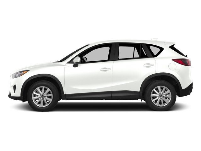 2015 Mazda CX-5 Grand Touring GRAND TOURING TECHNOLOGY PACKAGE  -inc Auto Dimming Rearview Mirror