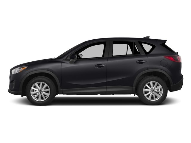 2015 Mazda CX-5 Grand Touring Front Wheel Drive Power Steering ABS 4-Wheel Disc Brakes Brake As